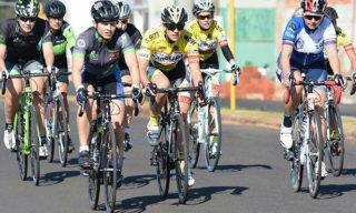 Bruna Moura leva São Carlos ao pódio do ciclismo nos 61º Jogos Regionais e acelera preparação para temporada