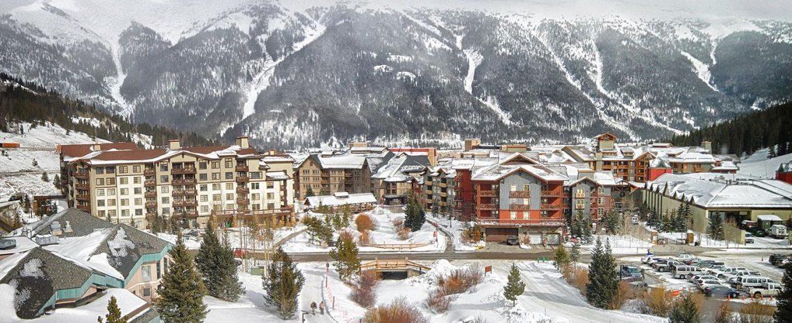 Copper Mountain Colorado divulgação