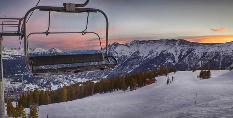 Copper Mountain divulgção