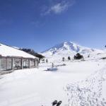 corralco ski snowboard chile divulgação