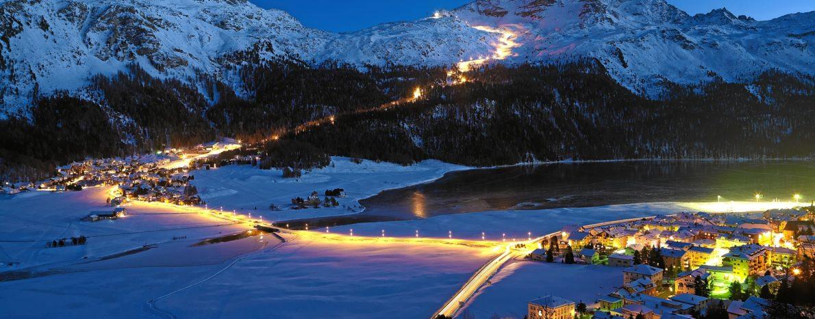 Engadin St. Moritz Crédtio swiss.image.ch Robert Boesch