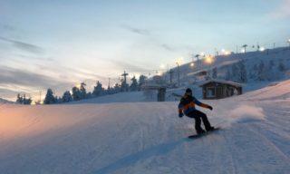 Esquiadores brasileiros e André Cintra encaram maratona de provas na Europa, América do Norte e América do Sul
