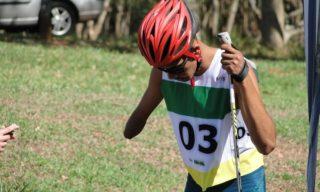 Segundo dia de competição do Circuito define largada da Perseguição, campeões de Distance paralímpicos e da base