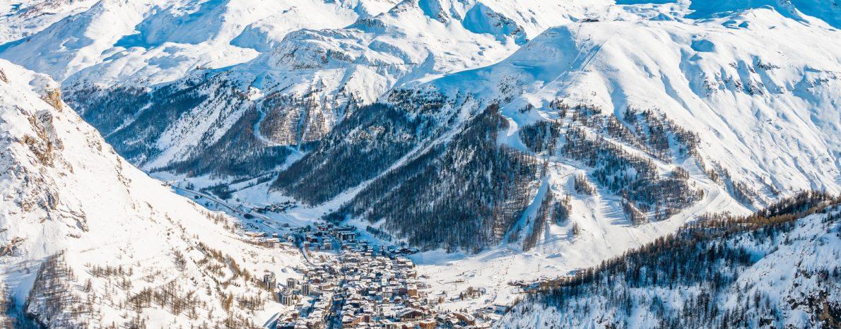 Val d'Isère crédito Val d'isère tourisme Andyparant.com