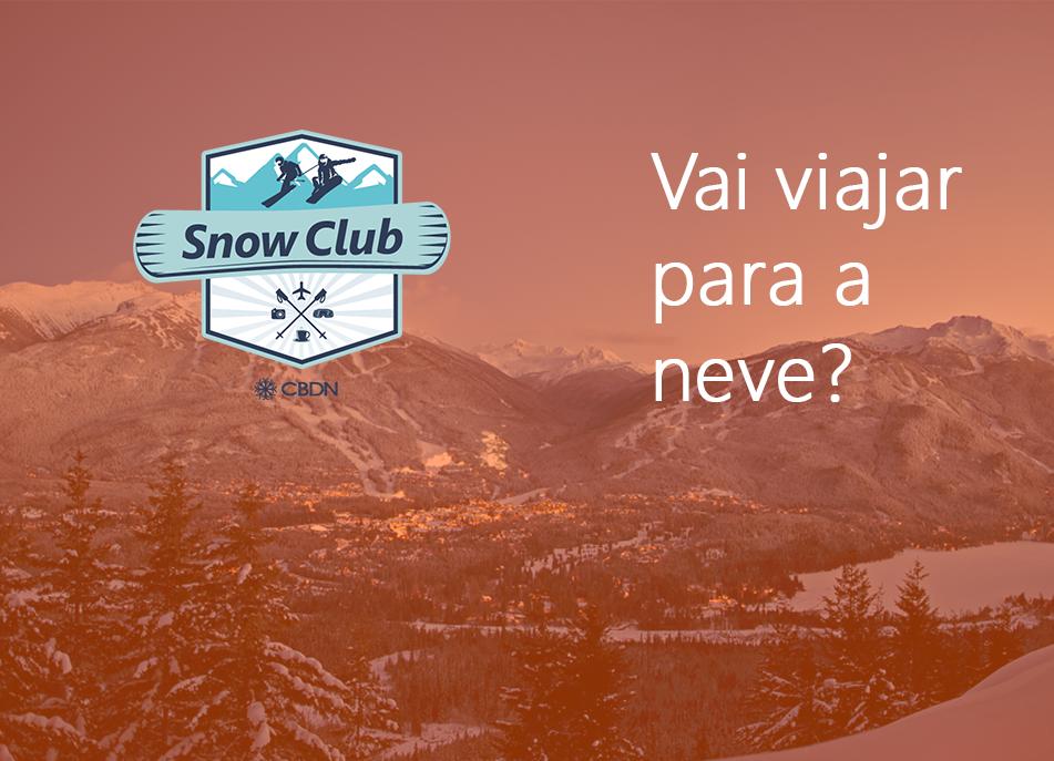 conheça o snow club