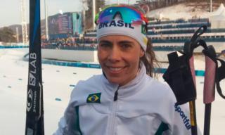 jaqueline mourão atleta mais olímpica do Brasil