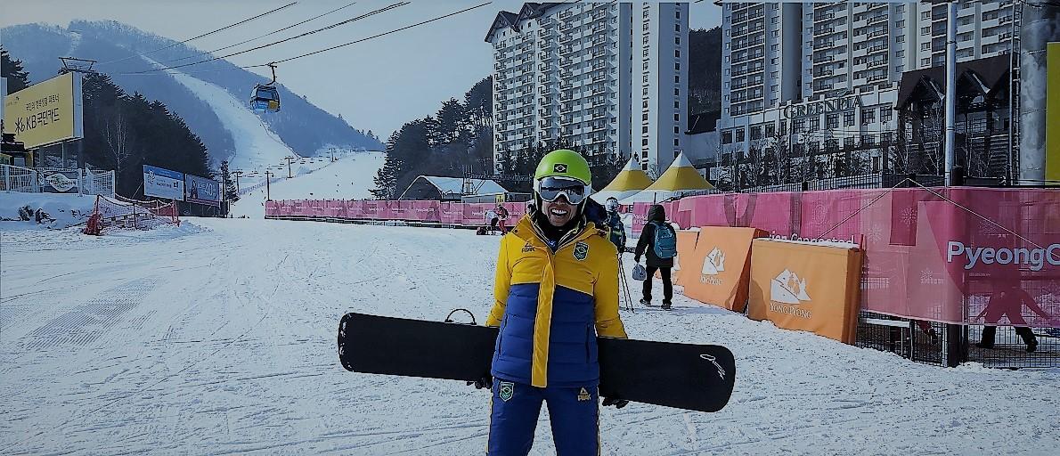isabel clark treino pyeongchang