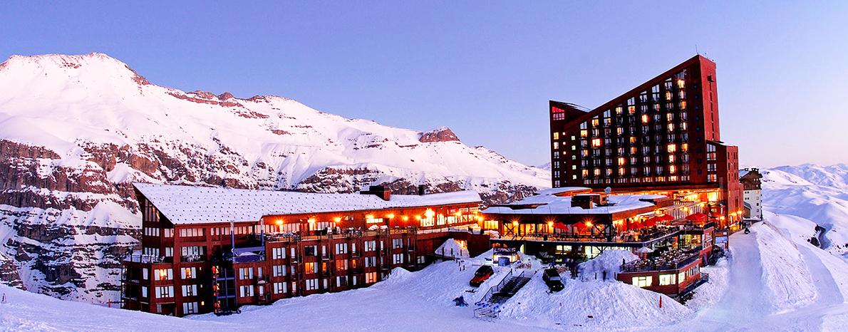 abertura estações de ski américa do sul