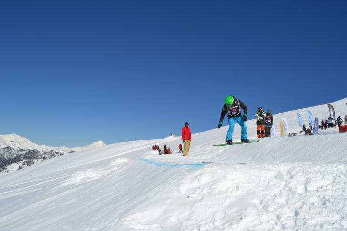 Série especial sobre 23º Campeonato Brasileiro de Snowboard e atletas de neve será lançada neste sábado pela RecordTV
