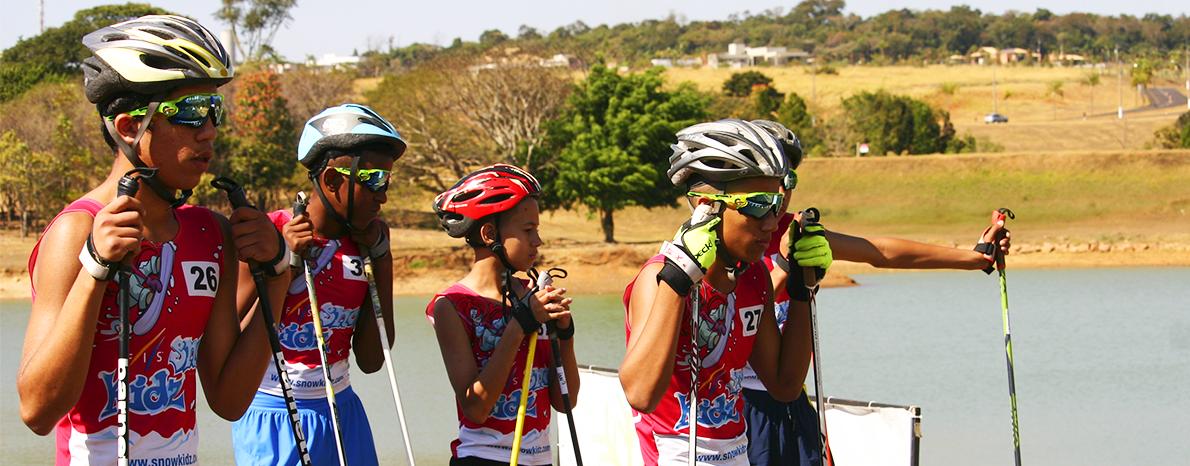 circuito brasileiro de rollerski sprint