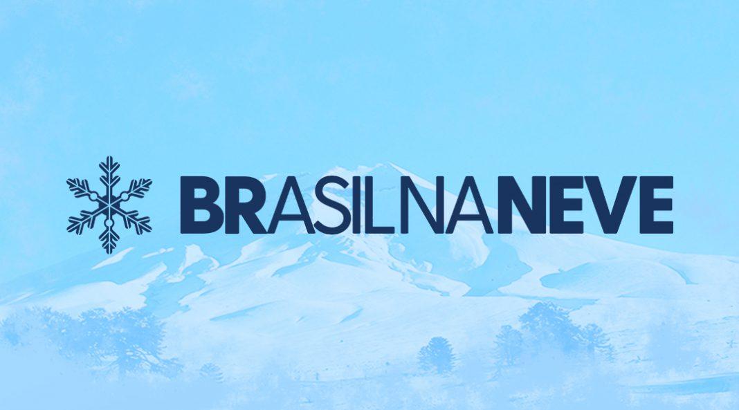Brasil na Neve