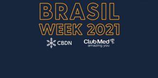 brasil week