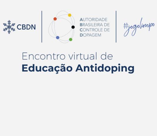 educação antidoping